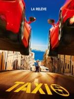 [法] 終極殺陣 5 (Taxi 5) (2018)[台版]