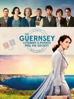 [英] 真愛收信中 (The Guernsey Literary and Potato Peel Pie Society) (2018)[台版字幕]