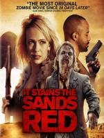 [英] 屍落沙漠 (It Stains the Sands Red) (2016)[台版字幕]