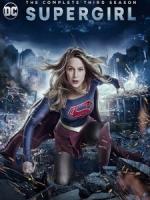 [英] 女超人 第三季 (Supergirl S03) (2017) [Disc 1/2]