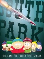 [英] 南方四賤客 第21季 (South Park S21) (2017)