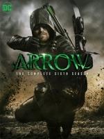 [英] 綠箭俠 第六季 (Arrow S06) (2017) [Disc 2/2]