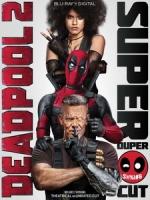 [英] 死侍2 劇院版(Deadpool 2) (2017)[台版字幕]