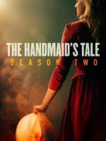 [英] 侍女的故事/使女的故事 第二季 (The Handmaid s Tale S02) (2018)[Disc 1/3] [台版字幕]