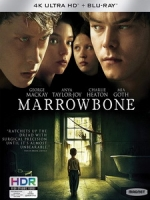[英] 詭影 (Marrowbone) (2017)[台版字幕]