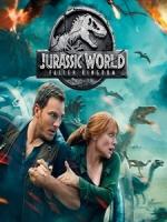 [英] 侏羅紀世界 - 殞落國度 (Jurassic World - Fallen Kingdom) (2018)[台版]