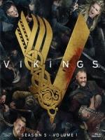 [英] 維京傳奇 第五季 (Vikings S05) (2017) [Disc 1/2]