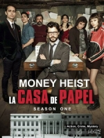 [西] 紙房子 第一季 (Money Heist S01) (2017)[台版字幕]