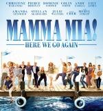 [英] 媽媽咪呀!回來了 (Mamma Mia! Here We Go Again) (2018)[台版]
