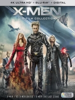 [英] X戰警 (X-Men) (2000)[台版]