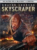 [英] 摩天大樓 (Skyscraper) (2018)[台版]
