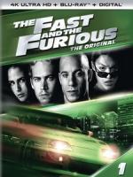 [英] 玩命關頭 (The Fast And The Furious) (2001)[台版]