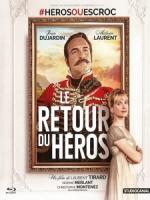 [法] 假掰英雄 (Return of The Hero) (2018)[台版字幕]