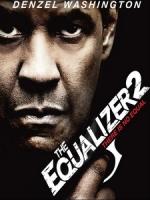 [英] 私刑教育 2 (The Equalizer 2) (2018)[台版字幕]