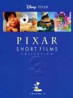 [英] 皮克斯短片精選 第3集 (Pixar Short Films Collection Vol. 3) (2018)[台版]