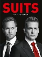 [英] 無照律師 第七季 (Suits S07) (2017)