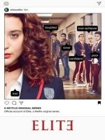 [西] 菁英殺機 第一季 (Elite S01) (2018) [Disc 1/2][台版字幕]