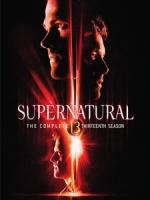 [英] 超自然檔案 第13季 (Supernatural S13) (2017) [Disc 1/3]