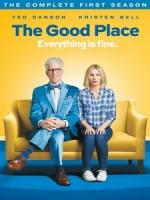 [英] 良善之地 第一季 (The Good Place S01) (2016)[台版字幕]