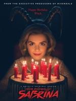 [英] 莎賓娜的顫慄冒險 第一季 (Chilling Adventures of Sabrina S01) (2018)[台版字幕]