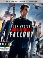[英] 不可能的任務 - 全面瓦解 (Mission Impossible - Fallout) (2018)[台版字幕]