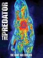 [英] 終極戰士 - 掠奪者 (The Predator) (2018)[台版]