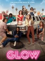 [英] GLOW - 華麗女子摔角聯盟 第二季 (GLOW S02) (2018) [Disc 2/2][台版字幕]