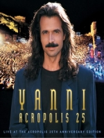 雅尼(Yanni) - Live at the Acropolis - 25th Anniversary Remastered Deluxe Edition 音樂會