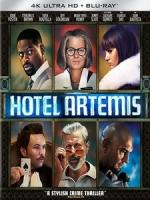 [英] 犯罪急診室 (Hotel Artemis) (2018)[台版字幕]