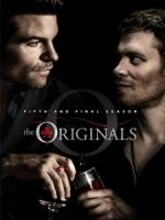 [英] 創始吸血鬼 第五季 (The Originals S05) (2018) [Disc 1/2]