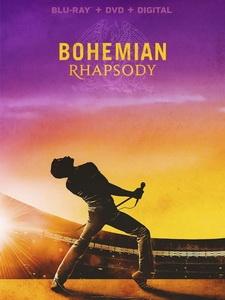 [英] 波希米亞狂想曲 (Bohemian Rhapsody) (2018)[台版]