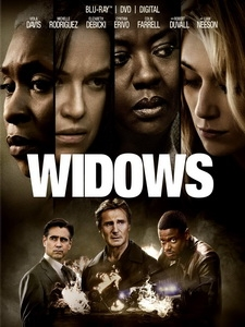 [英] 寡婦 (Widows) (2018)[台版]