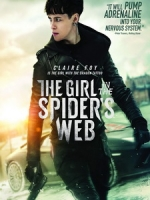 [英] 蜘蛛網中的女孩 (The Girl in the Spider s Web) (2018)[台版]