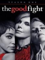 [英] 傲骨之戰 第一季 (The Good Fight S01) (2017)