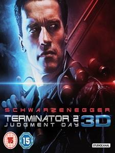 [英] 魔鬼終結者 2 3D (Terminator 2 - Judgment Day 3D) (1991) <2D + 快門3D>[台版字幕]