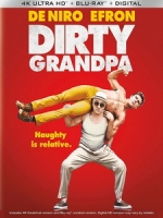 [英] 阿公歐買尬 (Dirty Grandpa) (2016)[台版字幕]