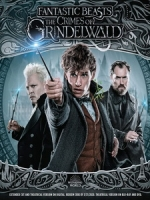 [英] 怪獸與葛林戴華德的罪行 (Fantastic Beasts - The Crimes of Grindelwald) (2018)[台版]