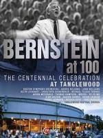 伯恩斯坦百年誕辰紀念音樂會 (Bernstein at 100)