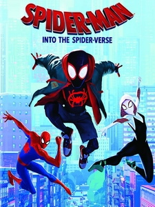 [英] 蜘蛛人 - 新宇宙 (Spider-Man - Into the Spider-Verse) (2018)[台版]