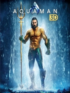 [英] 水行俠 3D (Aquaman 3D) (2018) <2D + 快門3D>[台版字幕]