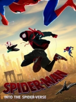 [英] 蜘蛛人 - 新宇宙 3D (Spider-Man - Into the Spider-Verse 3D) (2018) <2D + 快門3D>[台版]
