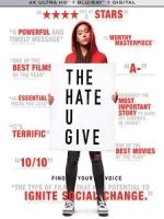 [英] 致所有逝去的聲音 (The Hate U Give) (2018)[台版字幕]
