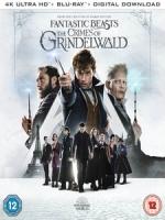 [英] 怪獸與葛林戴華德的罪行 (Fantastic Beasts - The Crimes of Grindelwald) (2018)[台版]