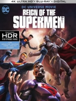 [英] 超人王朝 (Reign of the Supermen) (2019)[台版字幕]