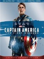 [英] 美國隊長 (Captain America - The First Avenger) (2011)[台版字幕]