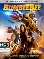 [英] 大黃蜂 (Bumblebee) (2018)[台版]