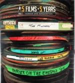 [英] 五年五影 卷二 恐怖及剝削 (5 Films 5 Years Vol 2) (2018) [Disc 2/2]
