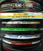 [英] 五年五影 卷一 情色黃金年代 (5 Films 5 Years Vol 1) (2018) [Disc 1/2]