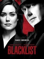 [英] 諜海黑名單 第五季 (The Blacklist S05) (2017) [Disc 1/2][台版字幕]