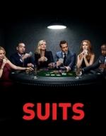 [英] 金裝律師/無照律師 第八季 (Suits S08) (2018) [Disc 2/2]